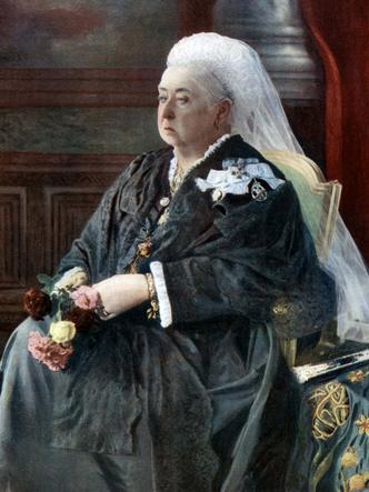 Фото №6 - Из-за чего Маргарет называли второй королевой Викторией (и почему это не комплимент)
