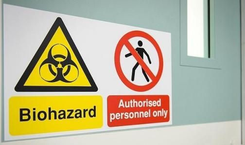 Фото №1 - В США медсестра заразилась лихорадкой Эбола от пациента