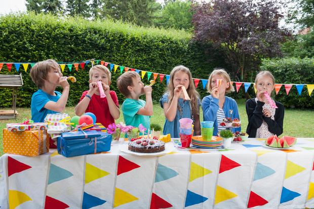 Фото №2 - 7 способов быстро помирить детей на празднике