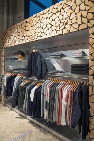 Фото №2 - Для любителей шопинга: бренд Bogner открыл новый аутлет-бутик