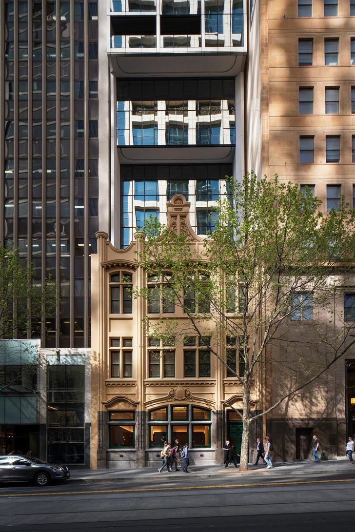 Фото №4 - Небоскреб 11,5 метров шириной в Мельбурне