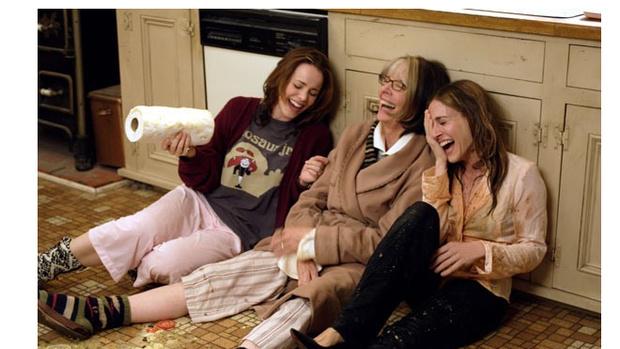 Фото №10 - 11 признаков, что мама— твой лучший друг