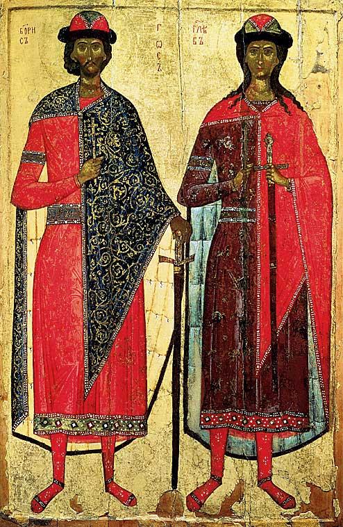 Фото №3 - 1000 лет назад… основан Ярославль