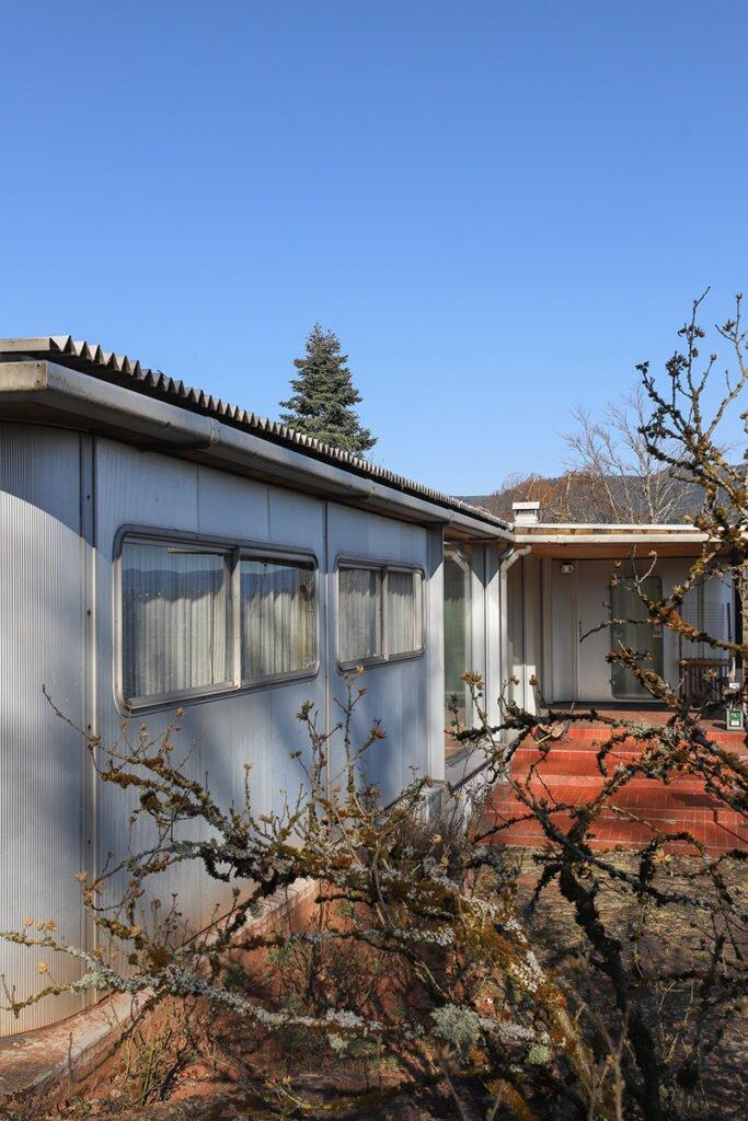 Фото №6 - Во Франции продается дом архитектора Жана Пруве