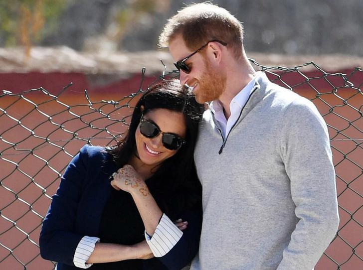 Фото №9 - Как представители королевских семей создают свой образ в Instagram