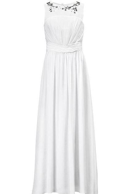 H&M, свадебное платье