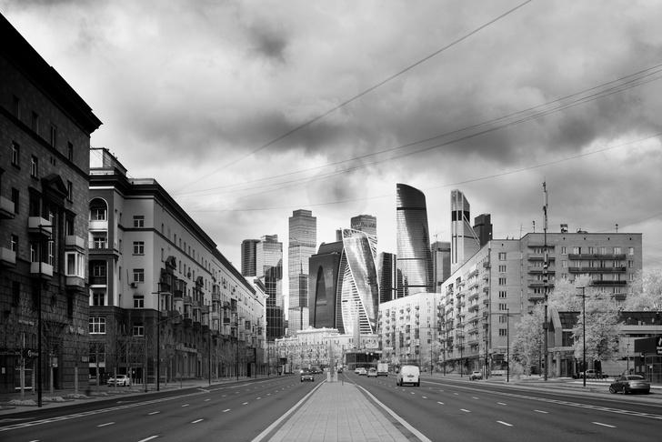 Фото №4 - Выставка «Москва.Герои» на ВДНХ