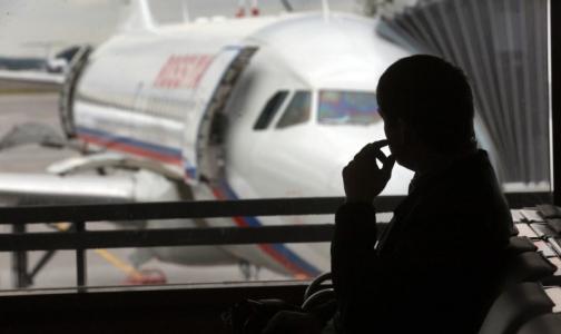Фото №1 - В Роскачестве рассказали, что не следует есть перед полетом