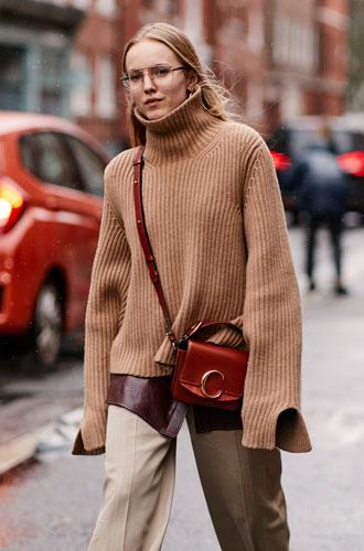 Фото №5 - Как выбрать идеальный свитер: оптимальный состав и актуальные модели