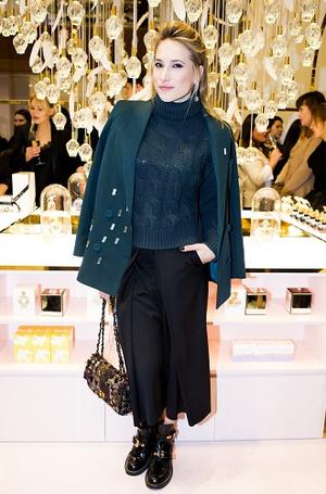 Фото №5 - Модный дом Nina Ricci отпраздновал юбилей