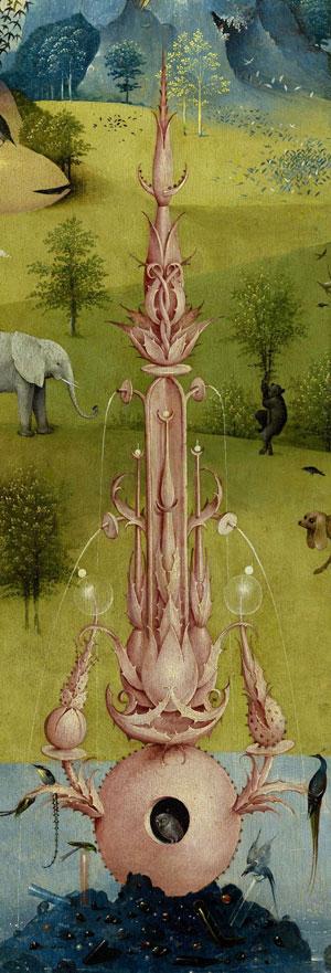 Фото №8 - 10 символов, зашифрованных в картине «Сад земных наслаждений»