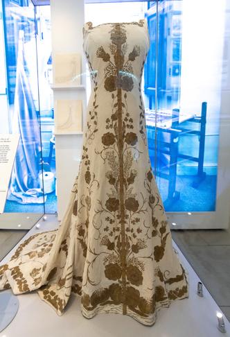 Фото №3 - Любимая портниха королевы Марии и герцогини Йоркской: как Элизабет Хэндли-Сеймур изменила моду