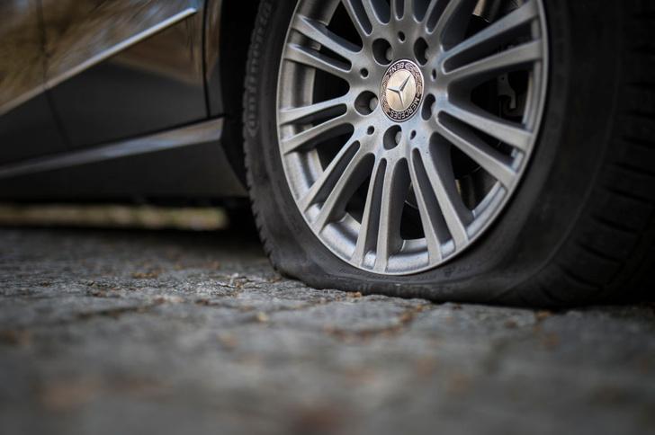 Фото №7 - Обувь для машины: 11 занимательных фактов об автомобильных шинах