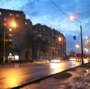 Фото №1 - Дожди возвращаются