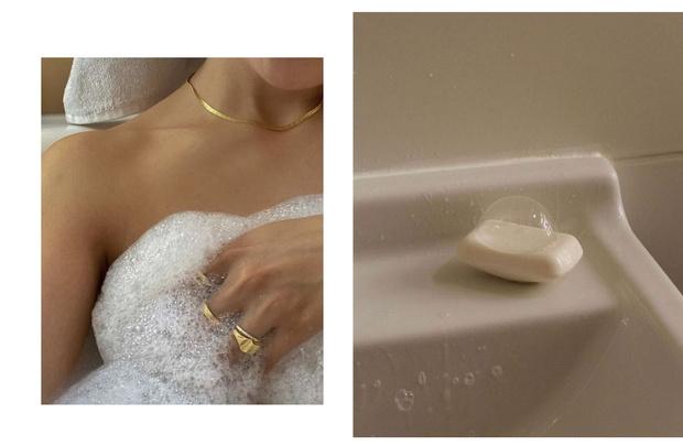Фото №3 - Как горячая ванна влияет на обмен веществ