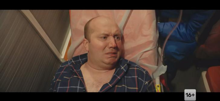 Фото №1 - Трейлер очередного сезона сериала «ТНТ» «Полицейский с Рублевки»