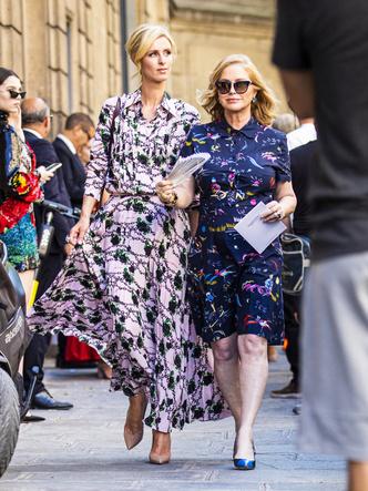 Фото №2 - Летняя классика: что такое чайное платье (и где найти самое модное)