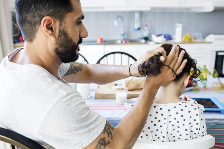 Фото №3 - Личное мнение: 30 вещей, которые должен сделать отец дочери