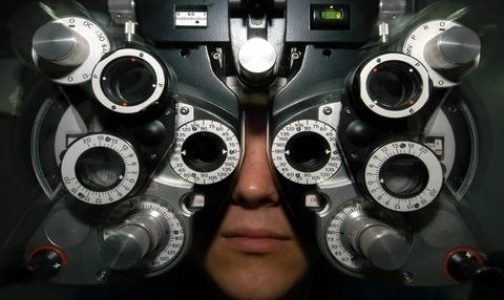 Фото №1 - Многие глазные кабинеты в поликлиниках Петербурга уже сейчас лучше частных