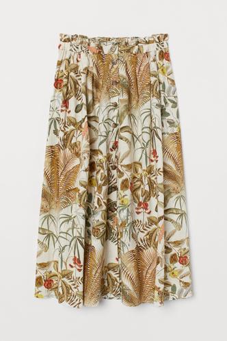 Фото №5 - 15 стильных юбок для любого типа фигуры