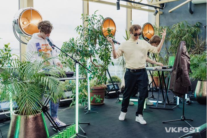 Фото №2 - «Кис-Кис», «Лауд», Flesh и другие яркие открытия VK Fest 2020