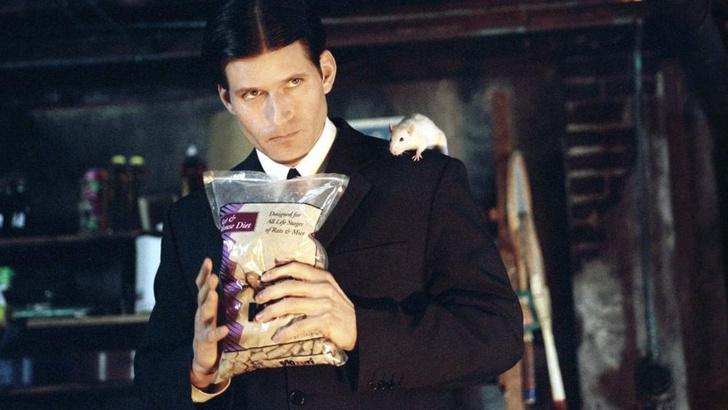 Фото №7 - 7 лучших фильмов про крыс