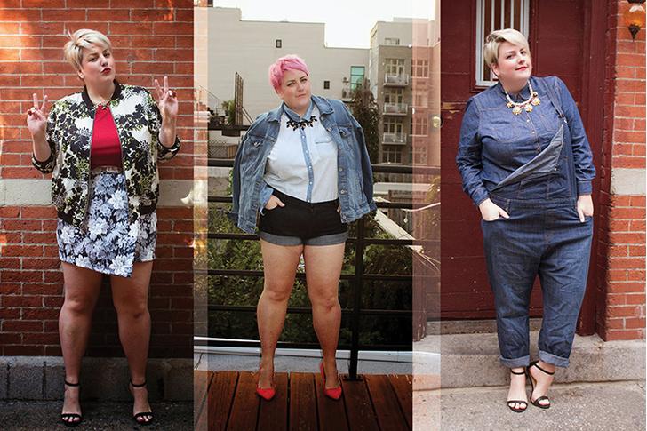 Фото №16 - Полные блогеры, у которых нет проблем с самооценкой