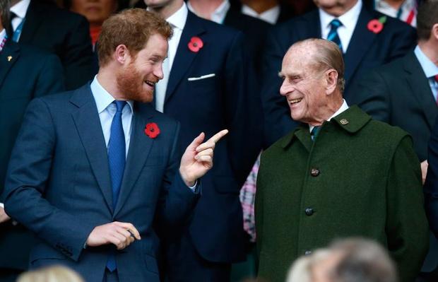 Фото №4 - Кто из членов королевской семьи будет присутствовать на похоронах принца Филиппа и как принц Гарри отбывает карантин по приезде из Канады