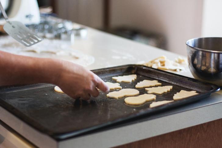Фото №3 - Что такое Cookies, почему сайты о них предупреждают, а браузеры с ними воюют