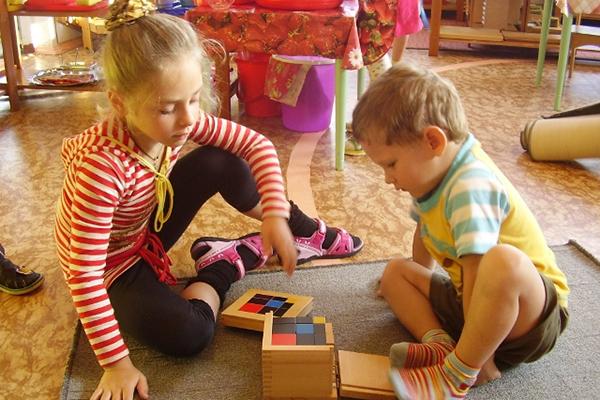 Фото №2 - Выбирай на вкус: детские развивающие центры во Владимире