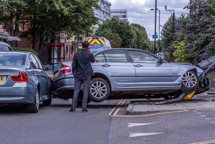 Фото №5 - Дорожные битвы: что нужно знать об автоподставах