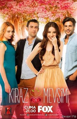 Фото №4 - Love vibe: Лучшие турецкие сериалы про любовь 💕