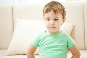 Фото №1 - Вот такой рассеянный: ребенок-растеряша