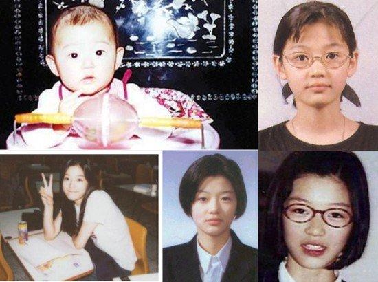 Фото №27 - Фотоальбом: как выглядели звезды корейских дорам, когда были маленькими