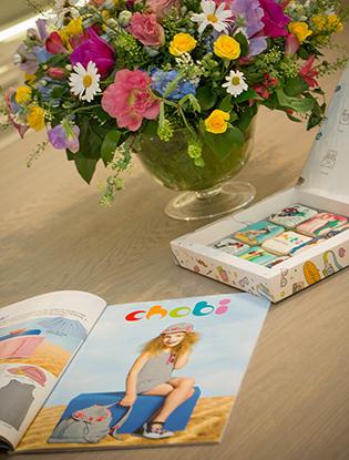 Фото №3 - В Москве открылся первый магазин Chobi