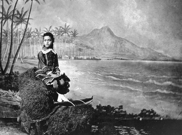 Фото №3 - Аннексированный рай: жизнь и смерть последней принцессы Гавайского королевства