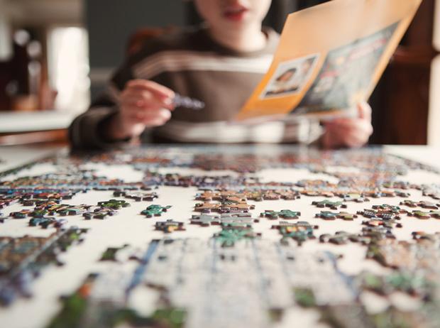 Фото №3 - Как стать умнее за 30 дней