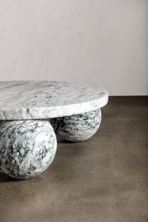 Фото №4 - Transcendence: новая коллекция мебели и аксессуаров Келли Уэстлер