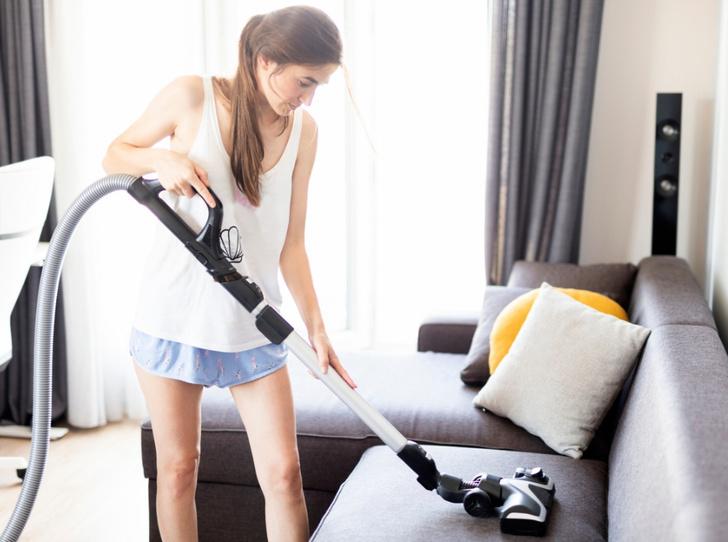 Фото №2 - Как правильно убираться дома: 6 лайфхаков для идеального порядка