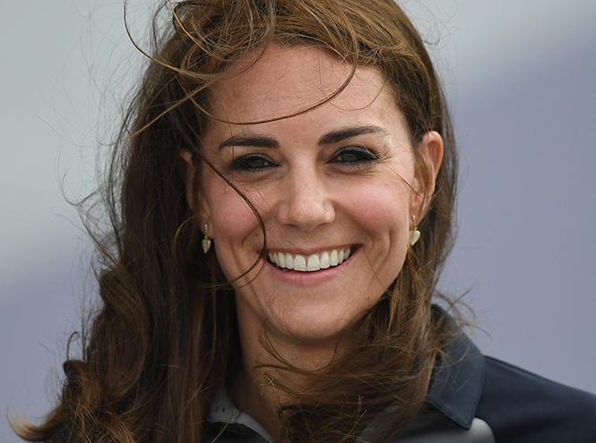 Фото №3 - Герцогиня Кембриджская появилась на видео Team GB почти без макияжа