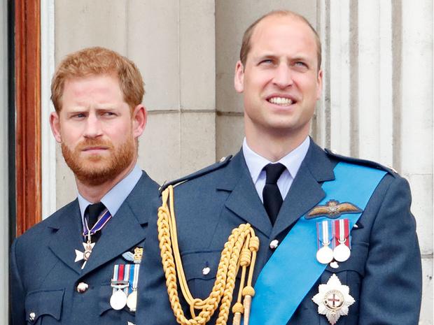 Фото №3 - Главное, по чему скучает принц Гарри вдали от королевской семьи