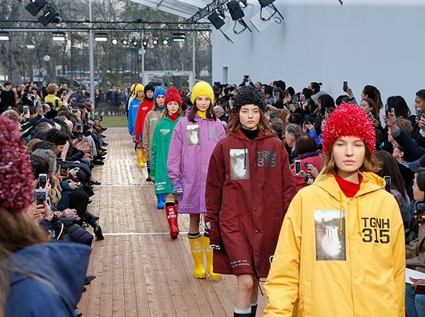 Фото №24 - 8 модных брендов, за которыми стоит съездить в Японию