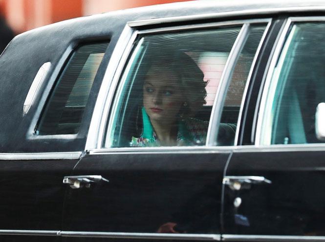 Фото №13 - Стать Дианой: 9 актрис, которые сыграли принцессу Уэльскую в кино