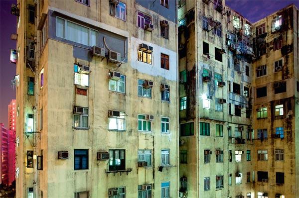 Фото №2 - Гонконг. Выбор натуры