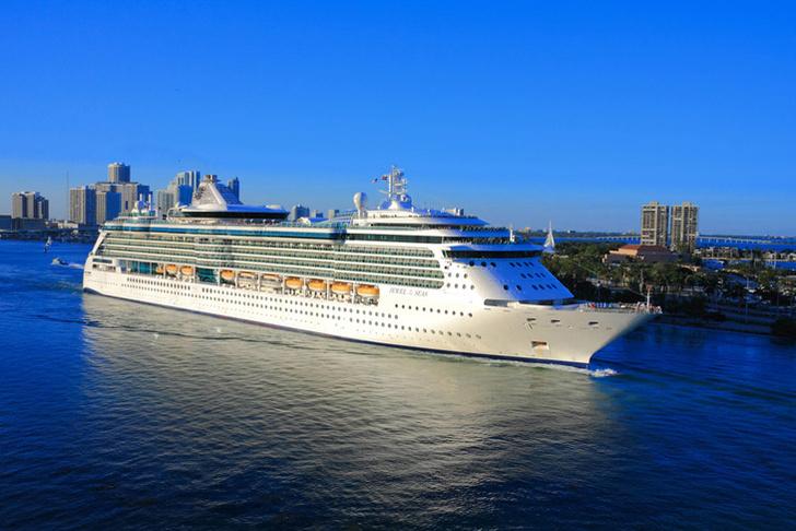Фото №10 - 10 самых больших круизных лайнеров мира