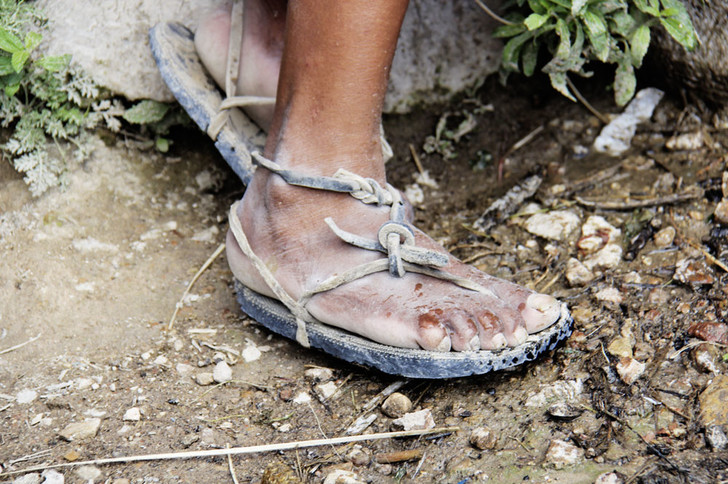 Фото №8 - Индейцы тараумара: рожденные бежать