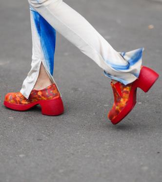 Фото №3 - Какие сапоги будем носить осенью 2021: 5 самых трендовых моделей