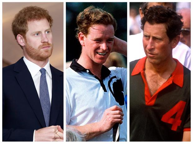 Фото №1 - Откуда взялся слух, что Чарльз— не настоящий отец Гарри (и почему многие по-прежнему в это верят)