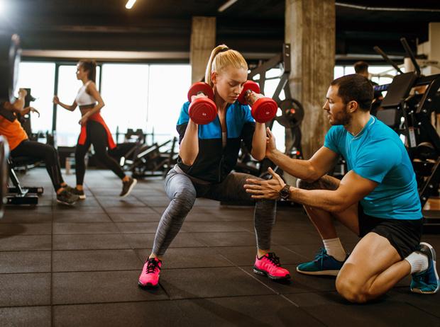 Фото №4 - 7 правил выбора личного тренера, чтобы занятия спортом были в радость