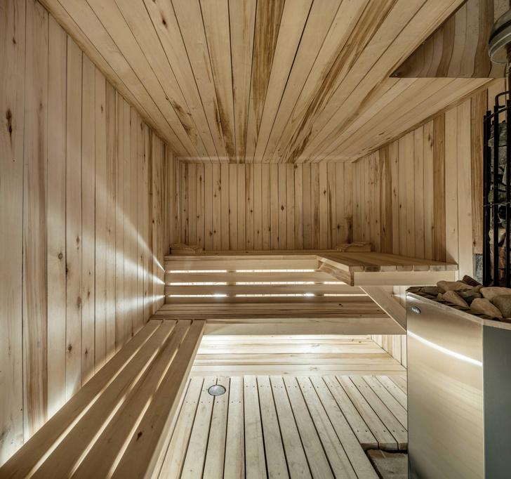Фото №15 - Уютный гостевой дом в Карелии